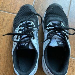ASICS upcourt athletic shoes size 7